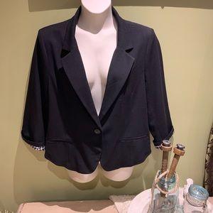Nice black blazer